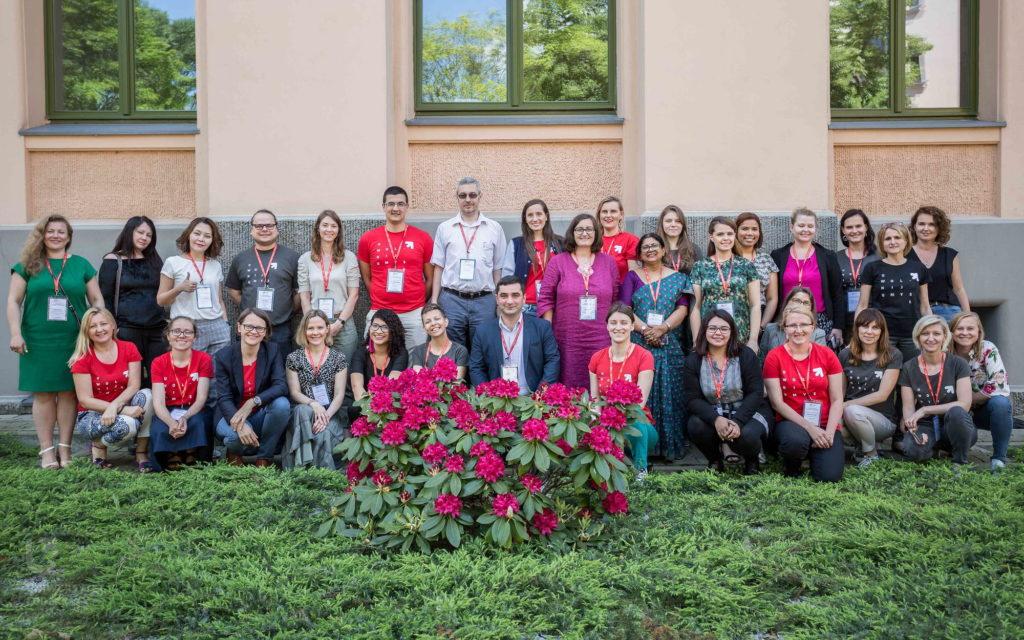 International Staff Week Erasmus+
