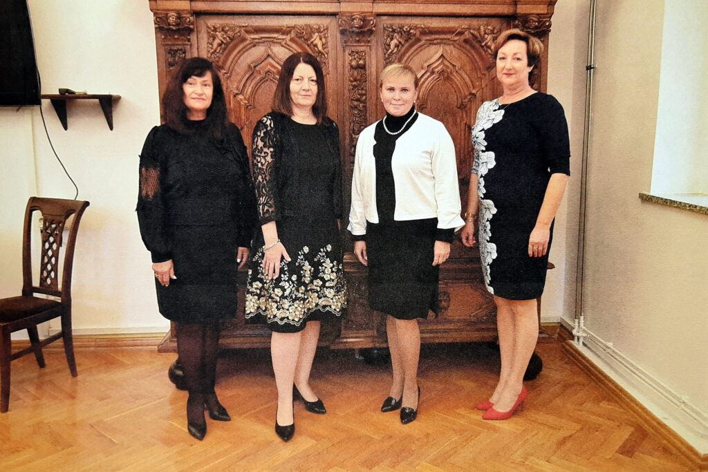 Partner Visits to Universities of Poland