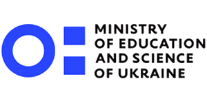 The Ministry of Education and Science of Ukraine